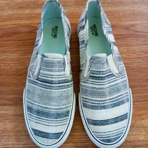 Mossimo striped sneaker